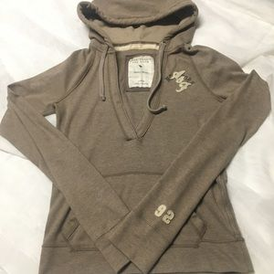 Abercrombie & Fitch Cute hooded sweatshirt